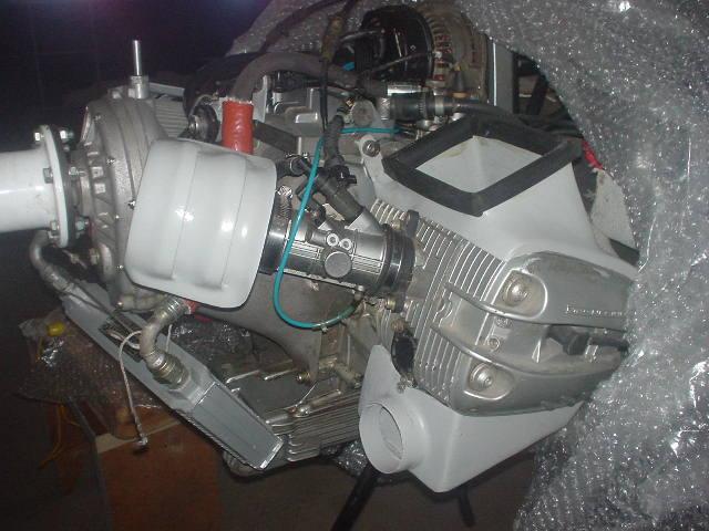 foto  motor volkswagen  caixa de reducao   turbo
